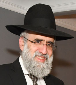 Rabbi Yosef Elefant