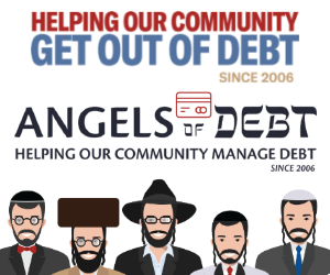 Angels of Debt