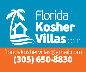 Florida Kosher Villas