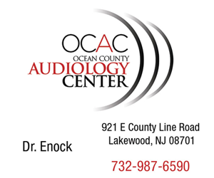Ocean County Audiology
